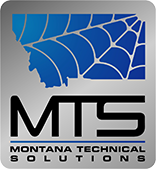 Montana Technical Solutions Inc, logo